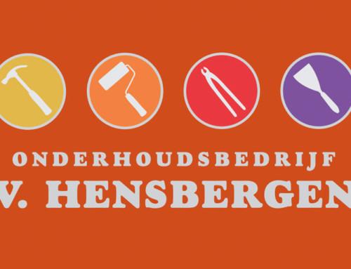 V. Hensbergen
