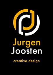 Jurgen Joosten | Grafisch ontwerp dat raakt! Logo